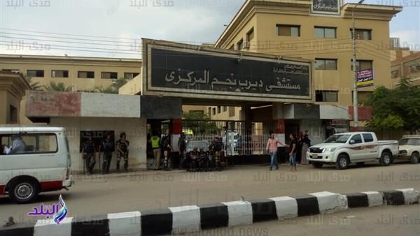 رئيس الوزراء حول حادث ديرب نجم: لن نتستر على مسئول فاسد أو مهمل