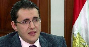 الصحة: إصابة 6 مواطنين فى حادث عقار منشأة ناصر