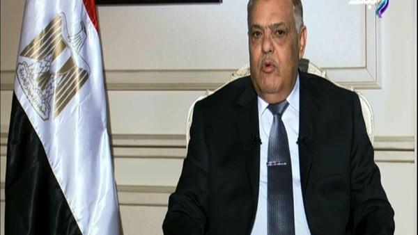عبد المنعم التراس يكشف خطة العربية للتصنيع لإنتاج أول سيارة مصرية