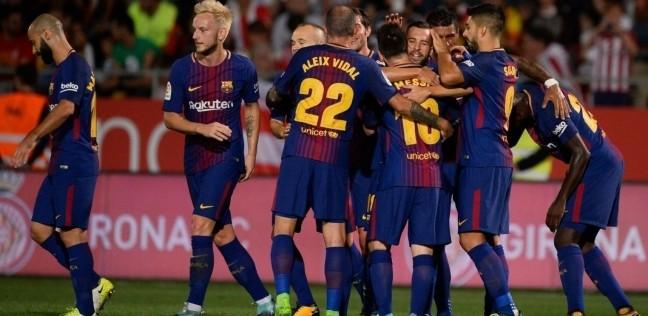 أي خدمة | بث مباشر| مباراة برشلونة وأتلتيك بلباو اليوم 10-2-2019