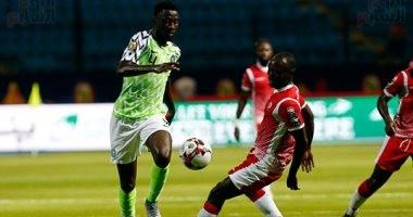 التشكيل الرسمى لمباراة نيجيريا ضد غينيا فى أمم أفريقيا 2019