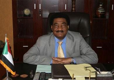 سفير السودان يعود إلى القاهرة بعد شهرين من استدعائه للتشاور