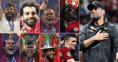 سوبر كورة.. كم مليونا دفعها ليفربول للوصول إلى لقب دورى أبطال أوروبا؟
