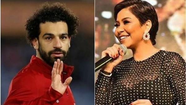 محمد صلاح يوجه رسالة لـ شيرين عبد الوهاب بعد إيقافها عن الغناء.. فيديو