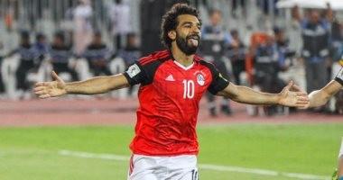 محمد صلاح ونواف العابد فى قائمة منتخب كأس العالم المثالية