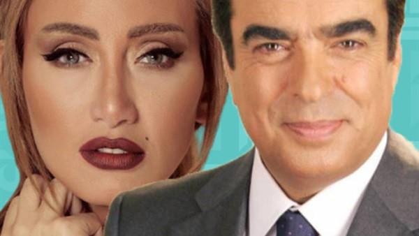 رغم اعتذاره عن لازم تتضرب بالجزمة..ريهام سعيد تقصف جبهة جورج قرداحي