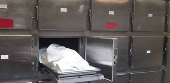 موظف يقتل زوجته ويسلم نفسه للشرطة في الوادي الجديد