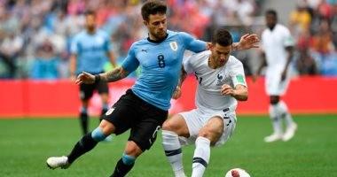 أوروجواى تواجه الإكوادور فى بطولة كوبا أمريكا
