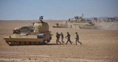 مسئول عراقى: مقتل 2 من أخطر الإرهابيين فى عملية بمحافظة ديالى