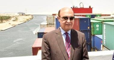 عبور 319 سفينة قناة السويس بحمولة 22.9 مليون طن خلال أسبوع
