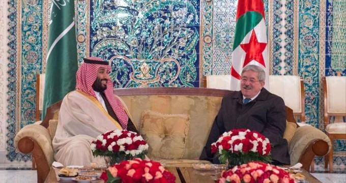 الجزائر والسعودية تتفقان على إنشاء مجلس أعلى للتنسيق المشترك بين البلدين