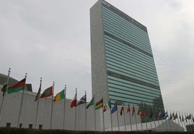 مصر تفوز بعضوية لجنة القانون الدولي في «الأمم المتحدة»