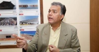 وزارة النقل تطالب بالإبلاغ الفورى عن الباعة الجائلين عبر الخط الساخن للمترو