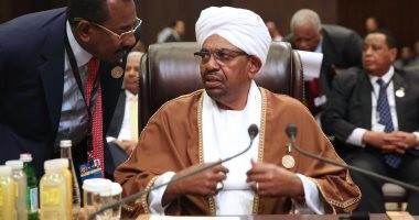 """""""أ ش أ"""": البشير يبحث مع مدير المخابرات العامة المصرية أهم تحديات المنطقة"""