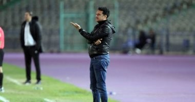 إيهاب جلال: جميع لاعبى الزمالك جاهزون باستثناء العجان ولا أنشغل بالآخرين