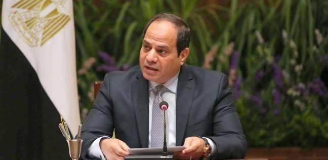 """""""الرئاسة"""": انطلاق التعاون بين أكاديمية الشباب المصرية والفرنسية"""
