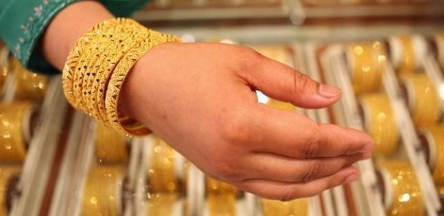انخفاض سعر الذهب 6 جنيهات.. وعيار 21 بـ646 جنيها
