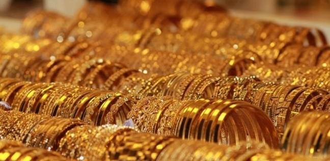 أسعار الذهب اليوم السبت 10-8-2019 في مصر - أي خدمة