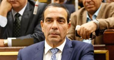 """أيمن أبو العلا: """"تقصى الحقائق"""" هدفها الوقوف على حقيقة نقص الدواء بالسوق"""