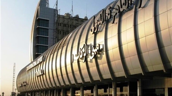 تأخر إقلاع رحلتين بمطار القاهرة بسبب سوء الأحوال الجوية
