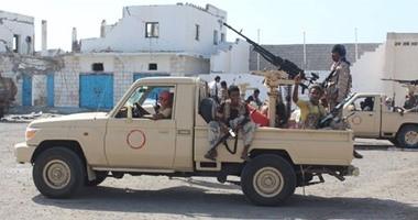 الجيش اليمنى يعترض صاروخا باليستيا للحوثيين باتجاه المخا
