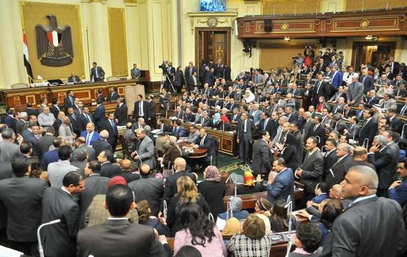 مجلس النواب يوافق على عدد من الاتفاقيات الدولية