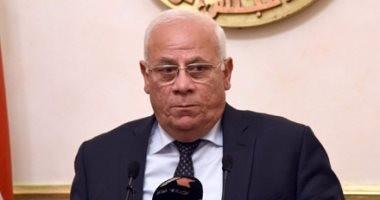 """محافظ بورسعيد يبحث إقامة محطة لإنتاج """" البيوجاز"""" بمنطقة القابوطي الجديد"""