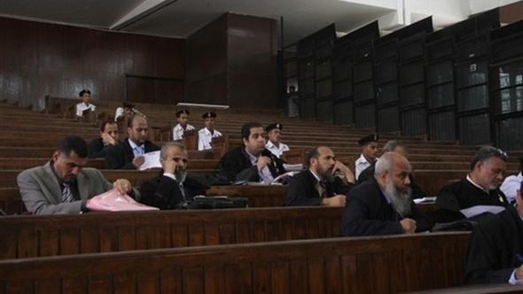 تأجيل محاكمة 16 متهما في قضية «خلية إمبابة» لـ 11 ديسمبر المقبل