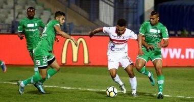 محمد عمر يستعين بـ 20 لاعباً لموقعة الزمالك