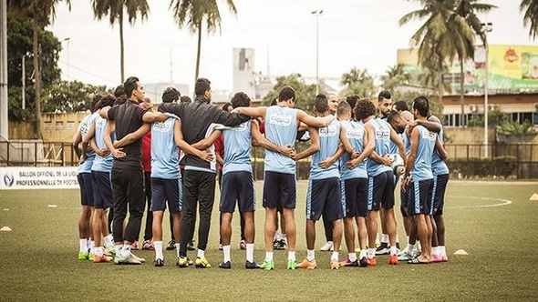 اليوم..الأهلي يعسكر بـ20 لاعبًا استعدادًا للشرقية
