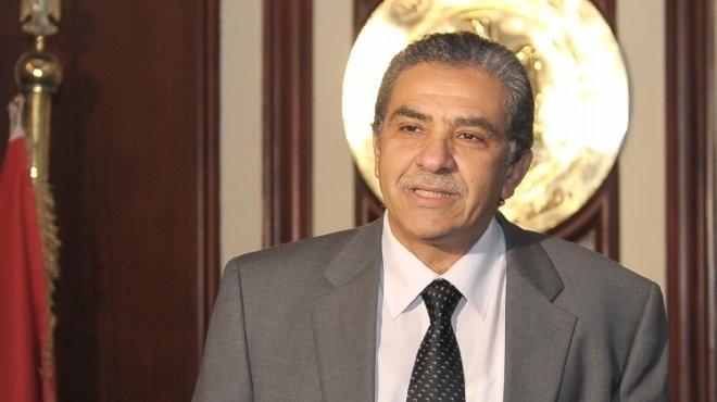 وزير البيئة ينعي شهداء الوطن في حادث الواحات الإرهابي