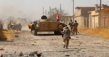 العراق: عناصر إرهابية قتلت شرطيا وأصابت آخر بمحافظة صلاح الدين