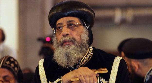 البابا تواضروس: الأعمال الإرهابية لم ولن تحقق أهدافها في مصر.. ومسار العائلة المقدسة قد يكون أكبر مصدر خير