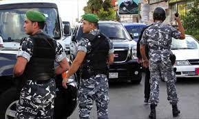 أمن لبنان يوقف سوريّا بتهمة الانتماء إلى تنظيم إرهابي