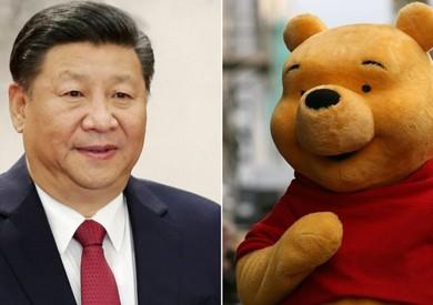 الصين تمنع فيلم «كريستوفر روبين» بسبب «ويني الدبدوب»