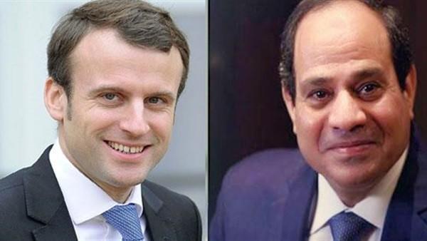 بهنام: التبادل التجاري بين مصر فرنسا يتجاوز 2 مليار يورو سنويا..فيديو