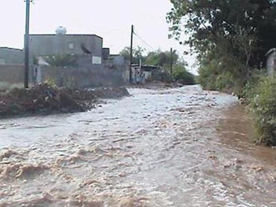 المنيا والغردقة يستعدان لمواجهة السيول