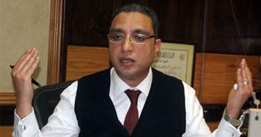 تعرف على الدكتور أحمد الأنصارى المرشح لمنصب محافظ البحيرة