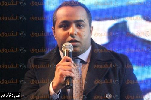 وزارة الشباب والرياضة تقبل رسميا استقالة العماري من عضوية مجلس الزمالك
