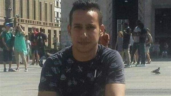 يسكن معه في نفس الغرفة.. القبض على قاتل المصري في إيطاليا