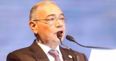 """""""المصريين الأحرار"""" ينظم مؤتمرًا حاشدًا لتأييد الرئيس السيسى بالقليوبية"""