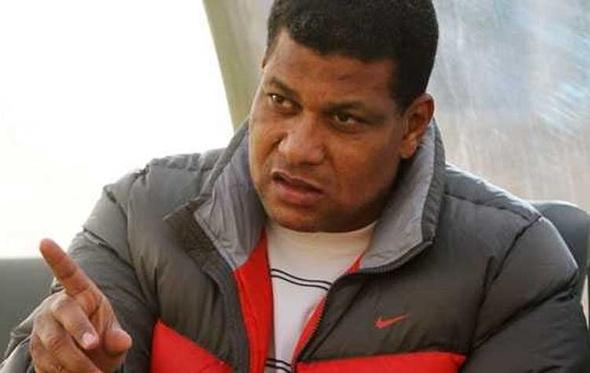 علاء عبدالعال ينفي ضغوط إدارة إنبي لتقديم استقالته