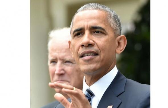 إدارة أوباما تعلق جهود إجراء تصويت على اتفاقية الشراكة عبر المحيط الهادي