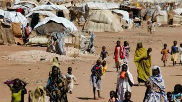 مصرع 20 شخصا جراء انهيار تلة فوق قريتهم في السودان