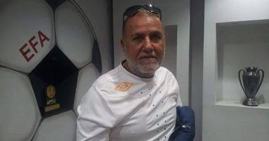 صبرى المنياوى: بامبو لا يمكن الاستغناء عنه فى الإسماعيلى ومنحته حقوقه