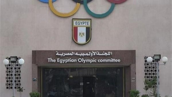 اللجنة الأولمبية تبحث قانونية أزمة حضور رئيس الزمالك .. والقرار خلال ساعات