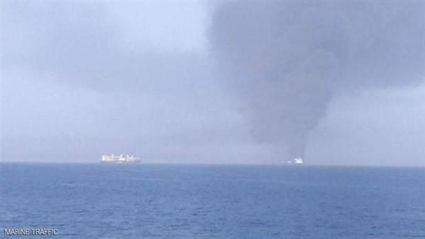 الحرب تقترب.. إجراء عسكري أمريكي في خليج عمان بعد الهجوم على ناقلتي نفط