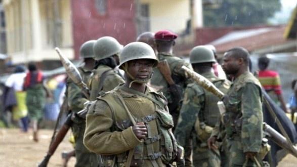 ارتفاع حصيلة الاشتباكات بين الشرطة والمتمردين بأوغندا لـ 62 قتيلًا