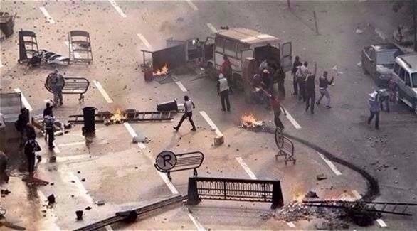 إحالة أوراق متهم بـ«أحداث عنف كرداسة» للمفتي