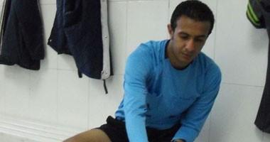 اتحاد الكرة يرفض إيقاف الحكم طارق مجدى بعد مباراة المصرى وحرس الحدود